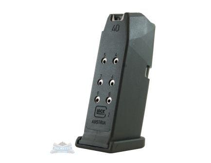 Glock Magazine: Model 27 40 S&W 9rd Capacity - MF27009