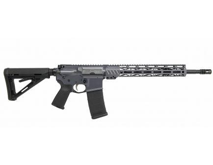 "PSA Custom  5.56 NATO 16"" Mid-Length 1:7 Nitride 13.5"" Slim-Line M-LOK  Rifle"