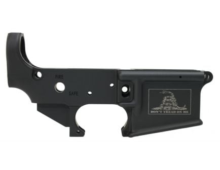 PSA Gadsden AR-15 Stripped Lower Receiver