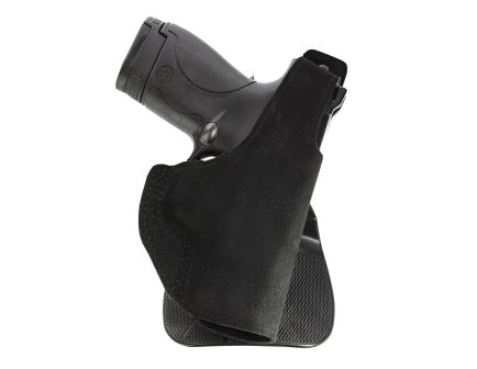 Galco Paddle Lite Holster - Ruger LCR .38, Right Hand PDL300B