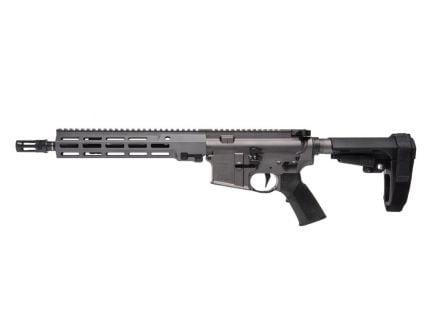 """Geissele Super Duty 11.5"""" 5.56 AR-15 Pistol, Grey"""