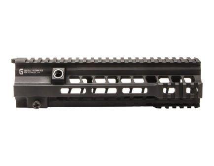 "Geissele Super Modular 10.5"" M-LOK Rail For HK 416 Platform, Black"