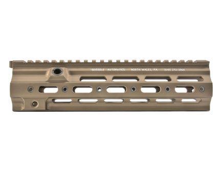 "Geissele Super Modular 10.5"" M-LOK Rail For HK 416 Platform, Desert Dirt"