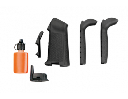 Magpul MIAD GEN 1.1 AR-15 Grip Kit in Black