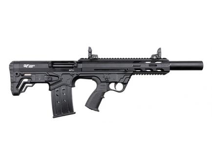 GForce Bullpup 12 gauge shotgun black