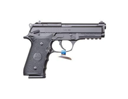 Girsan MC39SA 9mm Pistol, Black