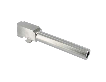 StormLake for Glock 17 9mm Stainless 4.49'' Standard Barrel GL-17-9MM-449