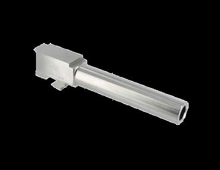 StormLake for Glock 17 9mm Stainless 4.49'' Standard Barrel GL-17-9MM-449