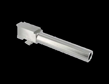 StormLake for Glock 27 9mm Conversion Stainless 3.46'' Standard Length Barrel GL-27-9MMC-346