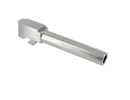 """StormLake for Glock 19 9mm 4"""" Stainless Barrel GL-19-9mm-402"""