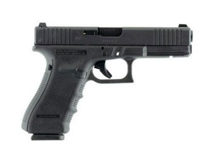 Glock 17 FS Rebuild Gen4 9mm Pistol | Black