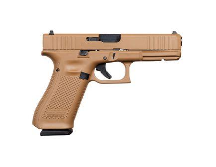 Glock 17 Gen 5 FS 9mm Pistol For Sale