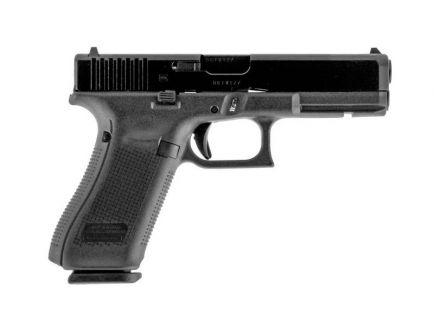 Glock 17 Rebuild Gen5 9mm Pistol | Black