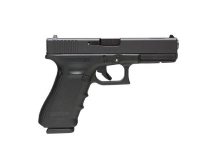 Glock 17C Gen 4 9mm Pistol, Black