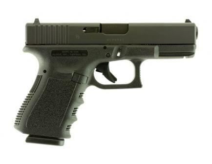 Glock 19 Gen 3 10 Round 9mm Pistol For Sale