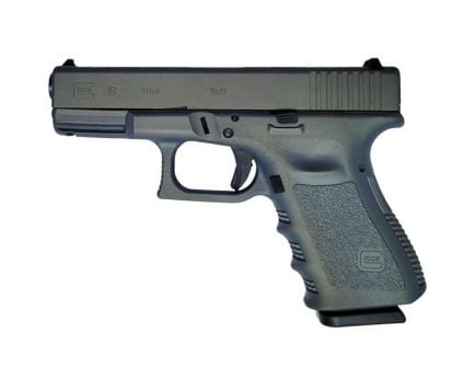 Glock 19 Gen 3 9mm Pistol, Northern Lights