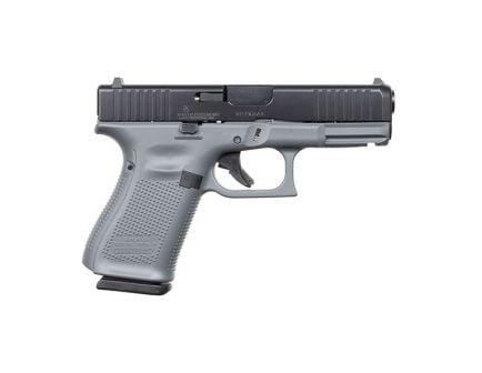 Glock 19 Gen 5 9mm Pistol For Sale, Gray