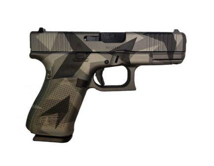Glock 19 Gen 5 FS 9mm Pistol For Sale, Splinter