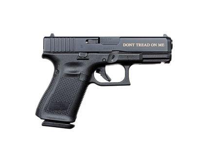 Glock 19 Gen 5 Gadsden 9mm Pistol For Sale