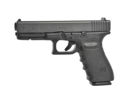 Glock 21SF Gen 3 .45 ACP Pistol, Black