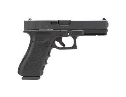 Glock 22 Gen 3 10 Round .40 S&W Pistol, Black