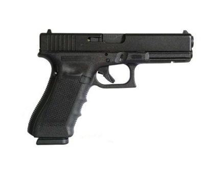 Glock 22 Gen 4 .40 S&W Pistol, Black