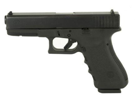 Glock 22 Rebuild .40 S&W Pistol, Black