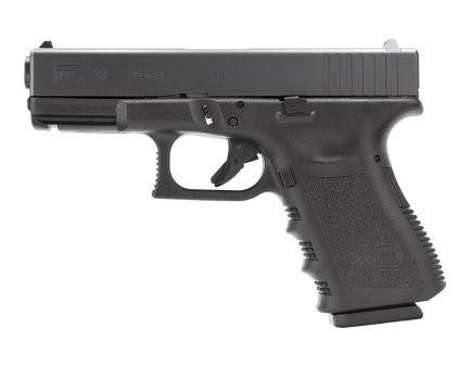 Glock 23 Gen 3 10 Round 40 S&W Pistol, Black