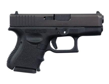 Glock 26 TALO Edition Gen 3 9mm Pistol | Black