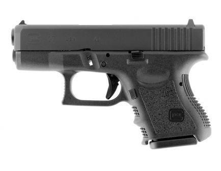 Glock 27 Gen 3 Used .40 S&W Pistol, Black