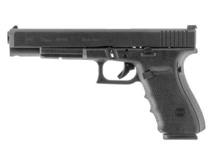 Glock 40 Gen 4 MOS 10 Round 10mm Pistol, Black