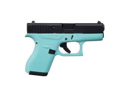 Glock 42 .380 ACP Pistol And Save
