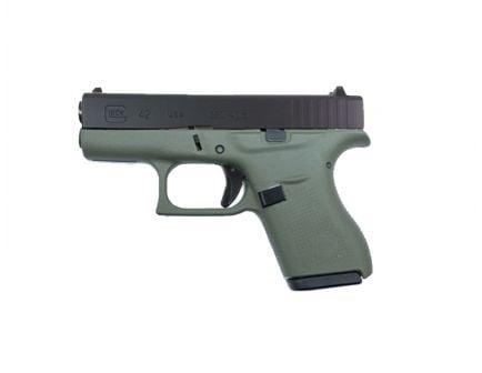 Glock 42, Battlefield Green