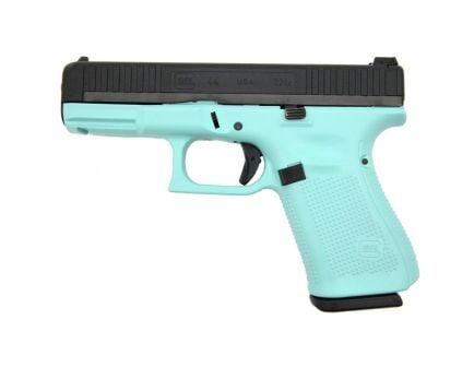 Glock 44 .22 LR Pistol | Robins Egg Blue