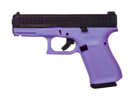 "Glock 44 4.02"" .22 LR Pistol, Purple"