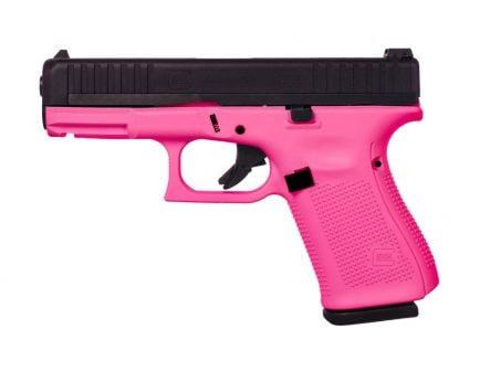 "Glock 44 4.02"" .22 LR Pistol, Raspberry"