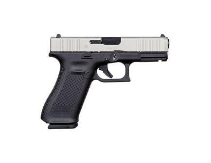 Glock 45 Gen 5 FS 9mm Pistol, Two Tone