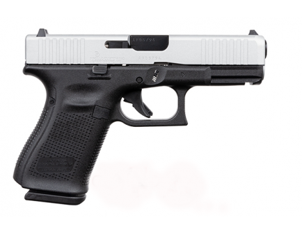 Glock G19 gen5 9mm pistol in sa and black for sale