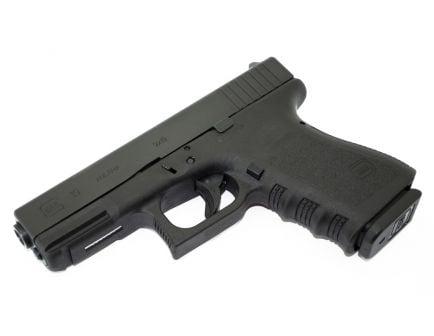 Glock 19 Gen 3 9mm Pistol – PI19502