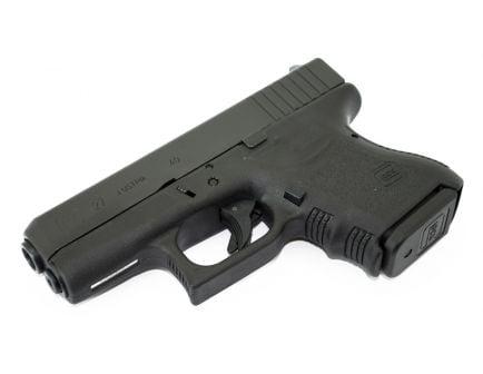 Glock 27 Gen 3 .40 S&W Pistol ‒ PI27502