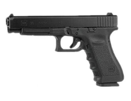 Glock 35 .40 S&W Pistol w/ Adjustable Sights ‒ PI3530103