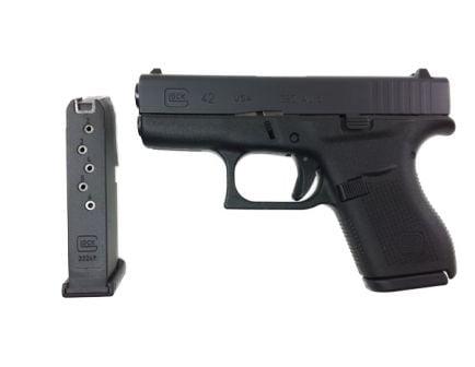 Glock 42 .380acp (Made in USA) UI4250201