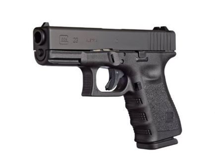Glock 23 .40 S&W Fixed Sights PI2350203 Display Model
