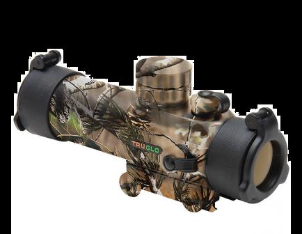 TruGlo Gobble Stopper Dual Color Red Dot Sight - TG8030GA