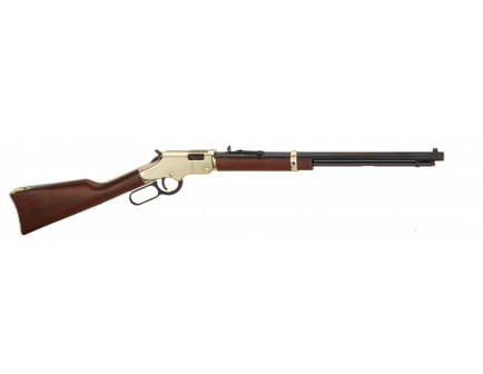 Henry Repeating Arms Golden Boy .22LR Rifle H004