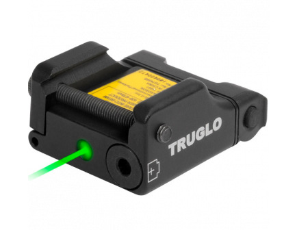 TruGlo Laser Sight Micro-Tac Green - TG7630G