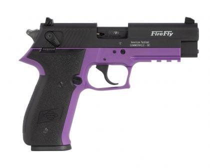 GSG Firefly .22 LR Pistol | Purple