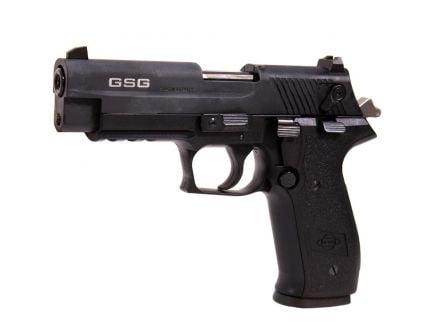 """GSG Firefly .22LR 4"""" Barrel Pistol, Black - GERG2210FF"""