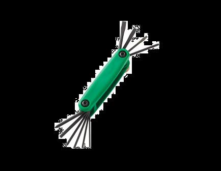 Weaver Gunsmith Optics Multi Tool 849729