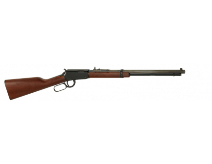 "Henry Frontier Model Rifle .22 LR 20"" Octagon Barrel"